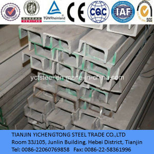Cold Rolled Stainless Steel I Beam-Supplier in China pictures & photos