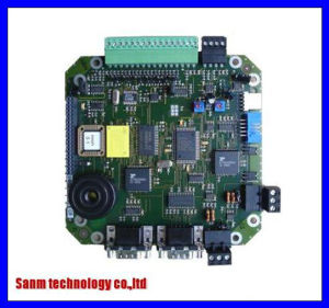 Printed Circuit Board PCB Assembly (PCBA-1303) pictures & photos