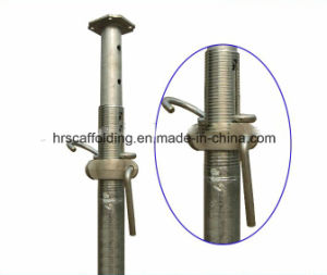 3.6m Galvanized Scaffolding Shoring Props/Adjustable Steel Props pictures & photos