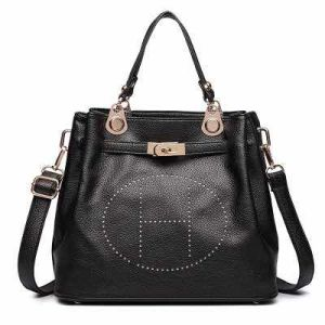 Hot Selling Leisure Lady Handbag pictures & photos