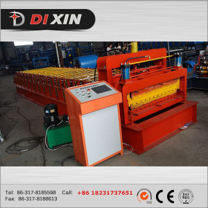 Gi Sheet Roll Forming Machine pictures & photos