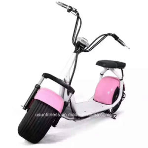 1000W New Design Electric Motorcycle Electric Scooter with Ce pictures & photos