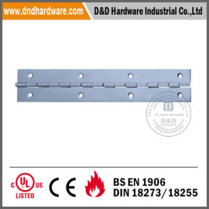 Ss 304 Continuous Hinge for Door or Window pictures & photos