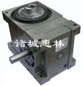 Hollow Flange Model Cam Indexers Indexer Cam Dfh pictures & photos