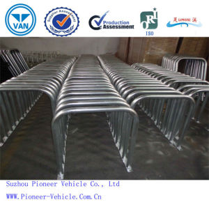 Professional Tube Bending Fabrication pictures & photos
