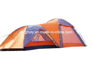 Large Family Tent with One Bedroom