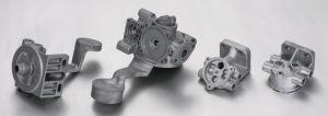 Aluminium Die Casting Auto Parts Castings pictures & photos