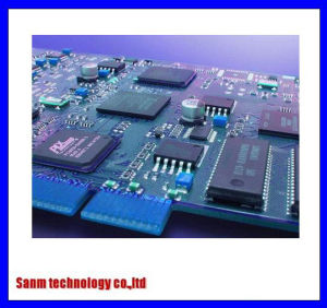 Surface-Mount PCB Assembly, PCBA (PCBA-1312) pictures & photos