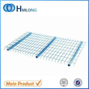 Flare Galvanized Storage Rack Decking for Step Beam pictures & photos