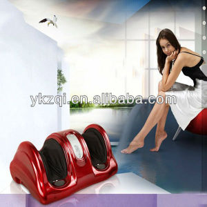 Comfortably Health Electric Foot Massager pictures & photos
