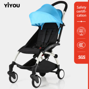 Mini Baby Stroller Travel System Small Pushchair Carriage Y787 pictures & photos