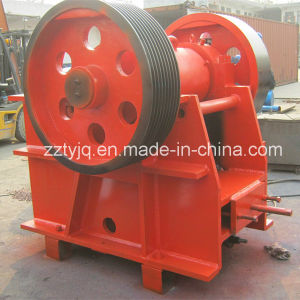 PE600*900 Hot Sale Rock Crusher Jaw Crusher Price pictures & photos