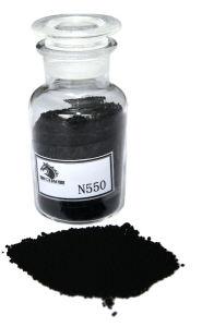 Wet Process Granule Carbon Black (N550) pictures & photos