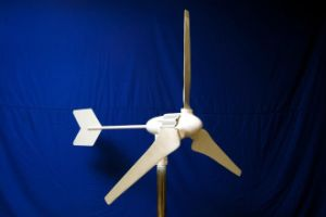 600W Wind Turbine,5 Blades Wind Turbine 600W Wind Power pictures & photos