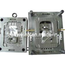 Export Made Automobile Injection Mould (LW-01005) pictures & photos