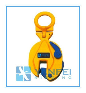 CD Series Vertical Lifting Clamp (DSQ model) pictures & photos