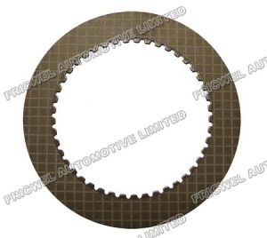 Friction Disc (4871796) for Volvo Engineering Machinery pictures & photos