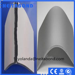 Aluminum Composite Panel with 3 Kinds of Core Grade pictures & photos