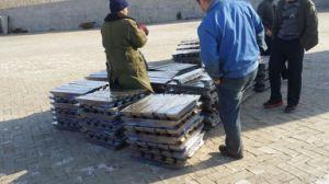 Aluminium Alloy Ingot and Aluminium Ingot 99.7% pictures & photos