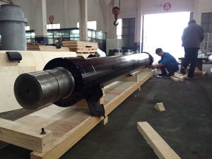 Hydraulic Cylinder for Dredge Ship