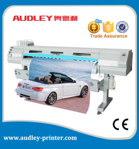 Eco Solvent Digital Printer Dx5 Print Head Printer pictures & photos