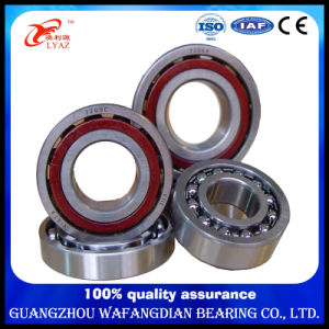 Deep Groove Ball Bearing 6000 Series 605 606 607 608 609 625 626 627 628 629 6000 6001 Zz 2RS pictures & photos