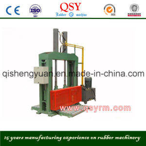 1500mm Duble Cylinder Rubber Cutter pictures & photos