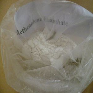 99% USP30 Methenolone Enanthate Primobolan Enanthate Primobolan Depot Powder Muscle Building pictures & photos