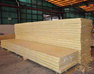 50mm Thick Polyurethane Panels for Cold Room
