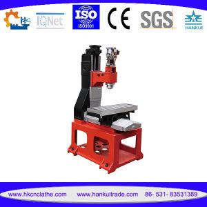 Vmc450L CNC Vertical Machine Center pictures & photos