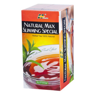 Natural Max Brand Slimming Special Weight Loss Tea