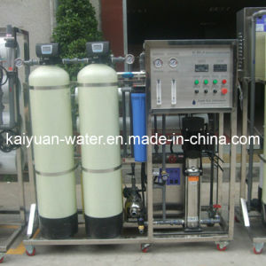 Reverse Osmosis Equipment/Sea Water Reverse Osmosis Plant (KYRO-500) pictures & photos