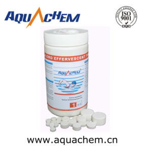 Sodium Dichloroisocyanurate 3.3G and 5g Tablet pictures & photos