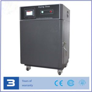 High Temperature Air Flow Cabinet Oven with Stainless Steel Material pictures & photos