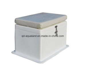 Aqualand Rib Boat /Rigid Inflatable Boat Marine Seat Box (BS-B) pictures & photos