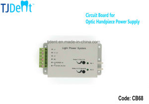 Dental Unit Circuit Board for Optic Handpiece Power Supply (CB68) pictures & photos