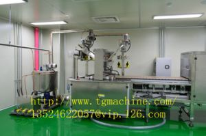 New Style for Factory Used Jelly and Gummy Candy Production Line pictures & photos