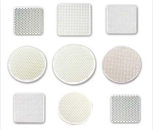 Honeycomb Ceramic Filters for Casting pictures & photos