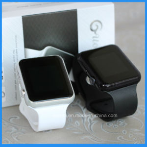 Gu08 Sports Smart Bluetooth Phone Watch for Android Ios pictures & photos