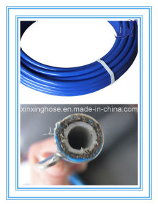 Stainless Steel Wire Braided Hydraulic Hose pictures & photos