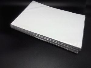 120g Sheet Self-Adheesive Glossy Photo Paper for Printing