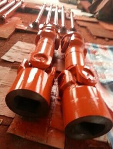 Universal Joint Swp290 Couplings Universal Shaft pictures & photos