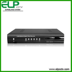 4-Channel H. 264 Triplex Digital Video Recorder (ELP-DVR1808)