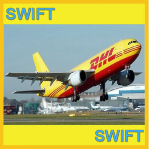 DHL Express From China to Ghana