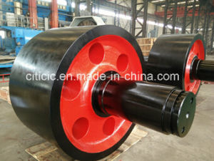 Long Service Life Support Rollers Used for Rotary Kiln pictures & photos