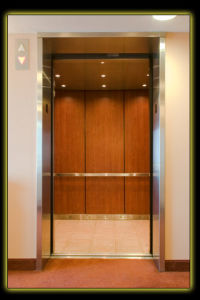 Home Elevator/Lift Sino-German Joint Venture