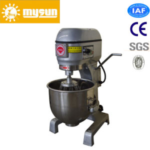 Professional Electric Three Functions Baking Planetary Egg Mixer pictures & photos