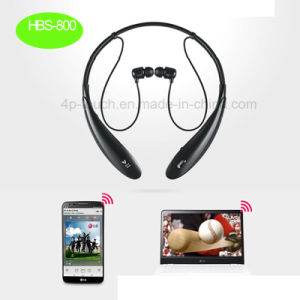 Hot Selling Wireless Bluetooth Headphone (HBS-800) pictures & photos