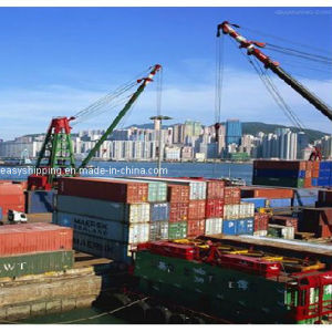 Consolidate One Stop Logistics From China to Latin America Shipping pictures & photos