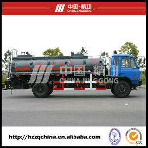 Chemical Liquid Tank Truck (HZZ5166GHY) China Supply and Marketing